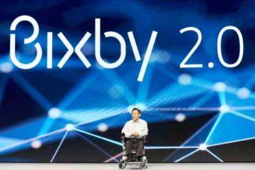 Arriva Bixby 2.0: rilasciata la nuova release dell'assistente vocale Samsung