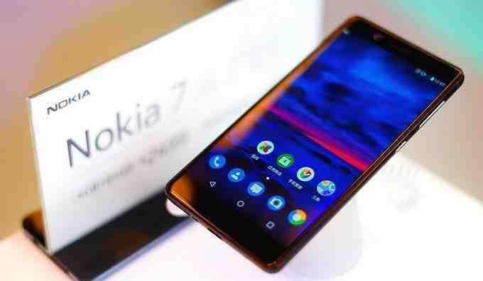 Nokia 7 in uscita il 31 ottobre: già registrati 150mila preorder
