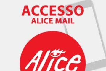 Alice Mail: phishing, spam e ricezione mail, ecco le soluzioni
