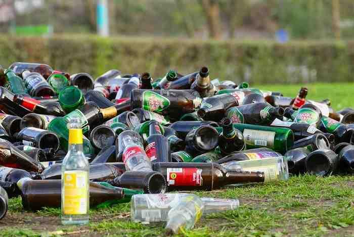 La selezione dei rifiuti, cosa c'è da sapere